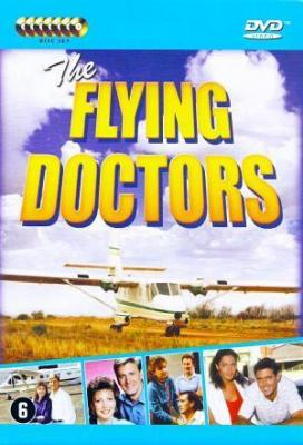 Affiche The Flying Doctors