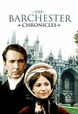 Affiche The Barchester Chronicles