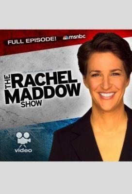 Affiche The Rachel Maddow Show