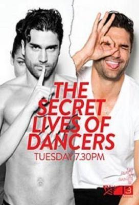 Affiche The Secret Lives of Dancers