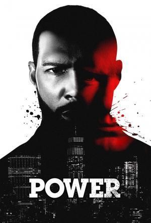 Affiche Power