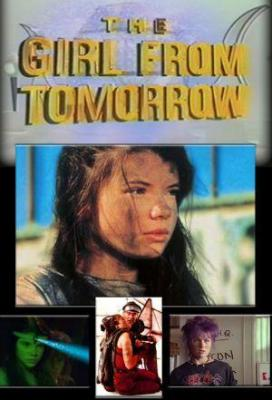 Affiche The Girl from Tomorrow