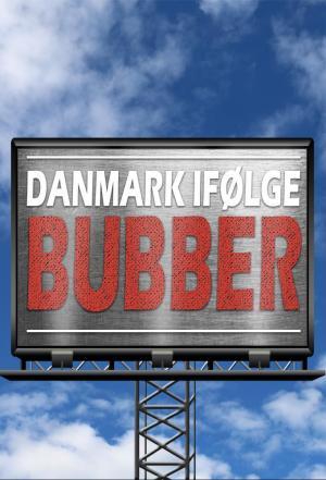 Affiche Danmark Ifølge Bubber