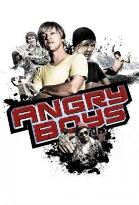 Affiche Angry Boys