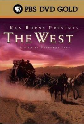 Affiche The West