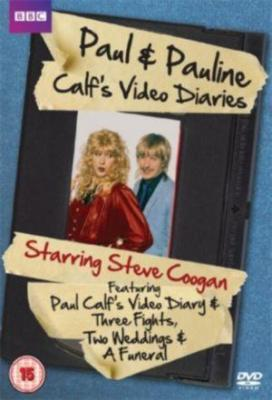 Affiche Paul And Pauline Calf's Video Diaries