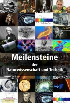Affiche Milestones of Science and Technology