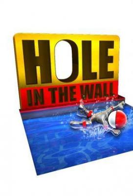 Affiche Hole in the Wall