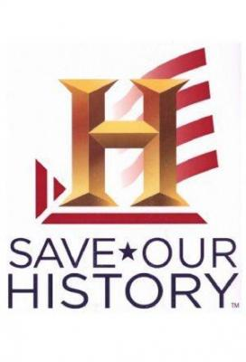 Affiche Save Our History