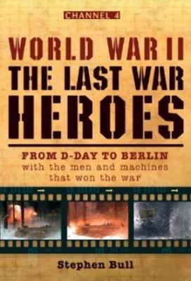 Affiche World War II The Last Heroes