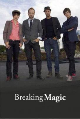 Affiche Breaking Magic