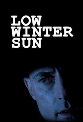 Affiche Low Winter Sun
