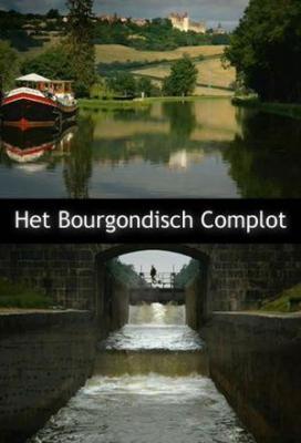 Affiche Het Bourgondisch Complot