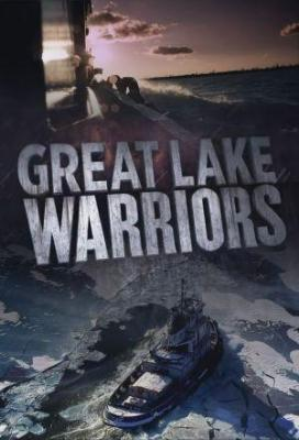 affiche Great Lake Warriors