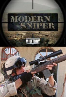 Affiche Modern Sniper