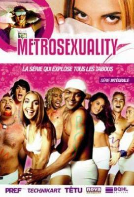 Affiche Metrosexuality
