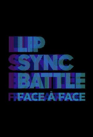 Affiche Lip Sync Battle: Face à face