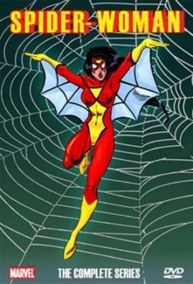 Affiche Spider-Woman
