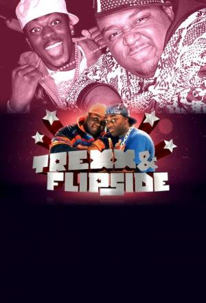 Affiche Trexx and Flipside