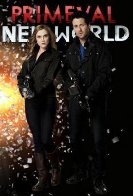 Affiche Primeval: New World