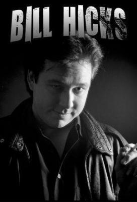 Affiche Bill Hicks