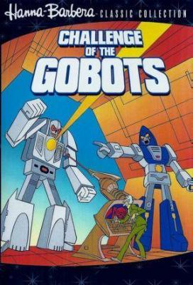 Affiche Challenge of the GoBots