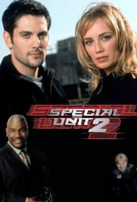 Affiche Special Unit 2