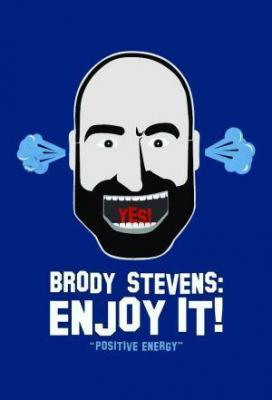 Affiche Brody Stevens: Enjoy It!