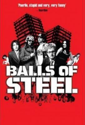 Affiche Balls of Steel