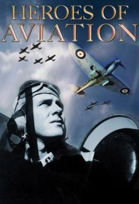 Affiche Heroes of aviation