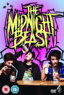 Affiche The Midnight Beast