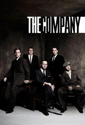 affiche The Company