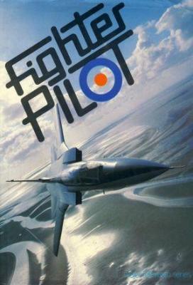 Affiche Fighter Pilot (1981)