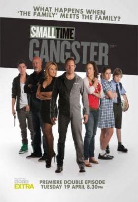Affiche Small Time Gangster