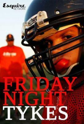 Affiche Friday Night Tykes