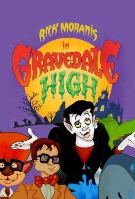 Affiche Gravedale High