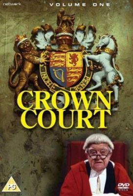 Affiche Crown Court
