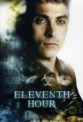 Affiche Eleventh Hour (US)