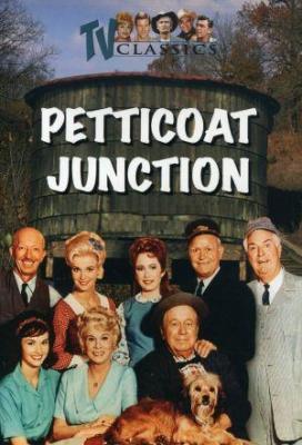 affiche Petticoat Junction
