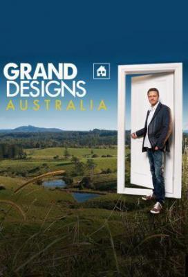 Affiche Grand Designs Australia