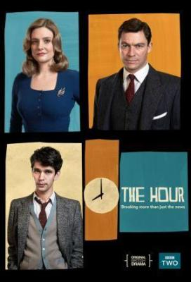 Affiche The hour (2011)