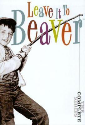 Affiche Leave It to Beaver