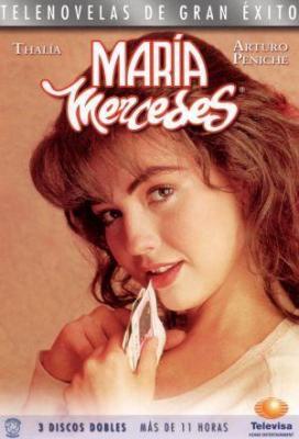 Affiche Maria Mercedes