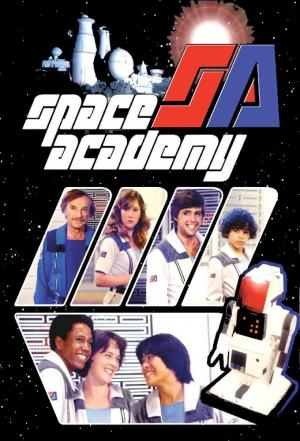 affiche Space Academy