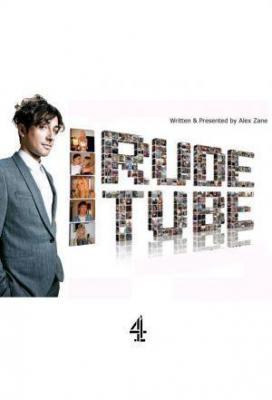 Affiche Rude Tube