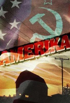 Affiche Amerika