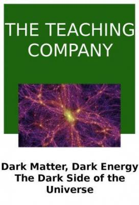 Affiche Dark Matter, Dark Energy - The Dark Side of the Universe