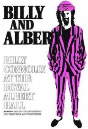 Affiche Billy & Albert