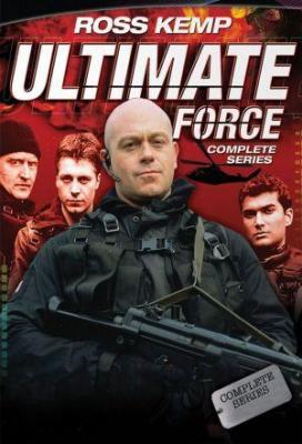 Affiche Ultimate Force