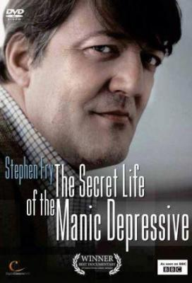 Affiche Stephen Fry – The Secret Life Of The Manic Depressive